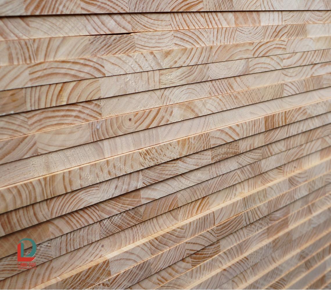 Pine/Spruce Finger Joint Board