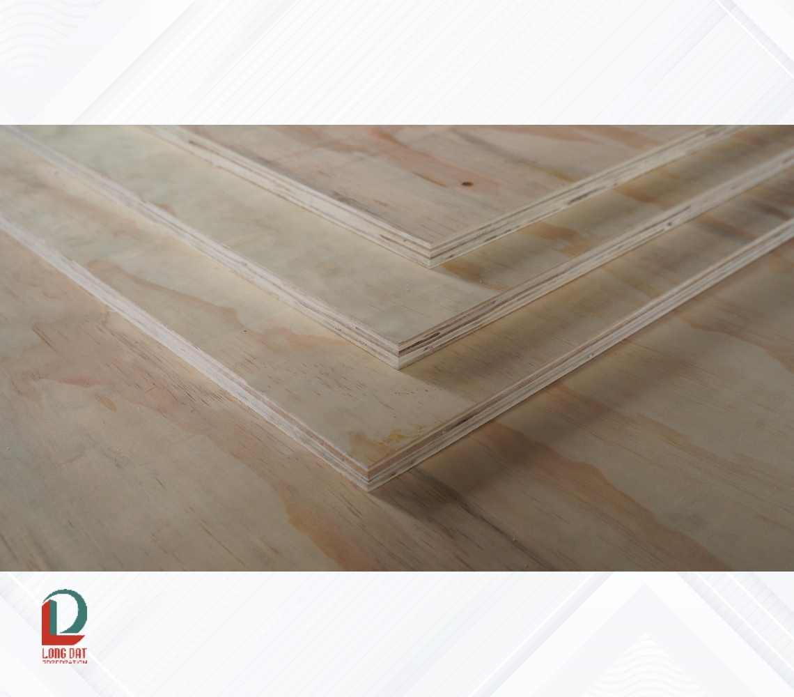 Packing Plywood 1