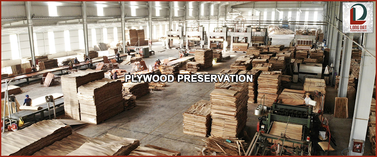 plywood maintenance instructions