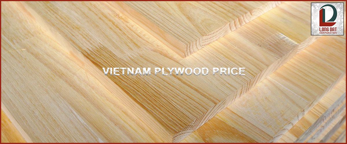 vietnam plywood price